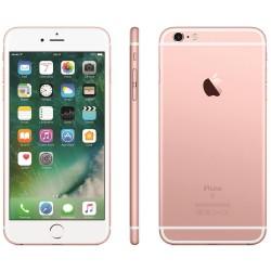 IPHONE 6S PLUS 16GB A1687 BLANCO ROSA SEMINUEVO GRADO A