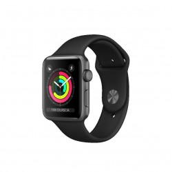 Apple Watch (Serie 2) 38 mm - Aluminio Gris Espacial SEMINUEVO GRADO C