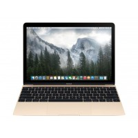 "Apple MacBook A1534 256GB SSD 8GB RAM 12,1"" GRADO B"