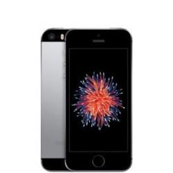 iPhone SE 16GB A1723 Space Gray SEMINUEVO GRADO C