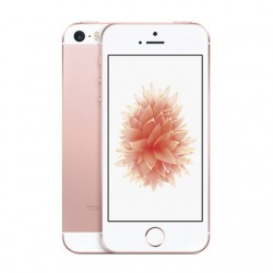 iPhone SE 16GB A1723 Rose Gold SEMINUEVO GRADO C