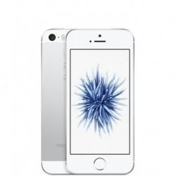 iPhone SE 16GB A1723 Silver SEMINUEVO GRADO C