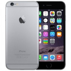 iPhone 6 16GB A1586 Space Gray SEMINUEVO GRADO A
