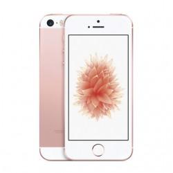 iPhone SE 16GB A1723 Rose Gold SEMINUEVO GRADO B