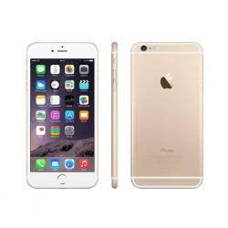 iPhone 6 64GB A1586 Gold SEMINUEVO GRADO C