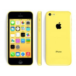 iPhone 5C 8GB A1529 Yellow SEMINUEVO GRADO A