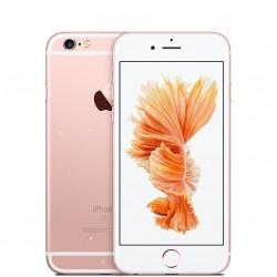 iPhone 6S 16GB A1688 Rose Gold SEMINUEVO GRADO B