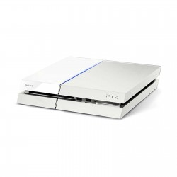 PLAYSTATION 4 500GB BLANCA GRADO C