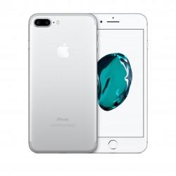 iPhone 7+ 32GB A1784 Silver SEMINUEVO GRADO B