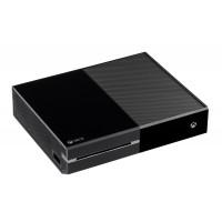 XBOX ONE 500GB NEGRA BUEN ESTADO
