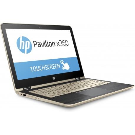 """HP X360 13-U002NP INTEL® CORE™ I5-6200U 15,6"""" GRADO B"""