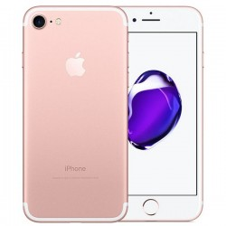 iPhone 7 128GB A1778 Rose Gold SEMINUEVO GRADO B