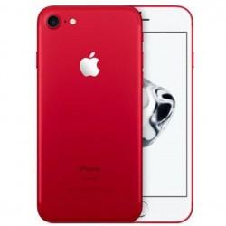 iPhone 7 128GB A1778 Red SEMINUEVO BUEN ESTADO