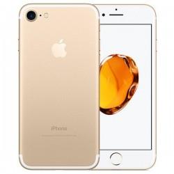 iPhone 7 32GB A1778 Gold SEMINUEVO GRADO B