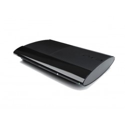 Playstation 3 12GB Super Slim BUEN ESTADO