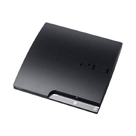 Playstation 3 SLIM 120GB GRADO C