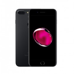iPhone 7+ 32GB Black SEMINUEVO Muy Bueno