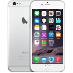 iPhone 6S 64GB Silver SEMINUEVO BUEN ESTADO