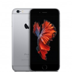 iPhone 6S 64GB Space Gray SEMINUEVO EXCELENTE