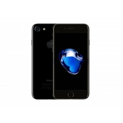 iPhone 7+ 128GB A1784 Jet Black SEMINUEVO BUEN ESTADO