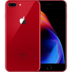 iPhone 8+ 64GB 64GB Red SEMINUEVO Muy Bueno