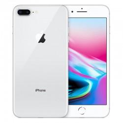 iPhone 8+ 64GB 64GB Silver SEMINUEVO Muy Bueno