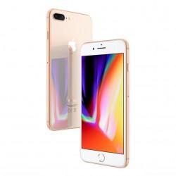 iPhone 8+ 64GB 64GB Gold SEMINUEVO EXCELENTE
