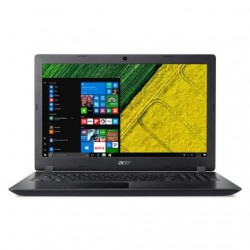 """ACER A315-21A AMD A9-9420 15,6"""" Muy Bueno"""