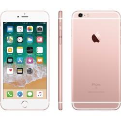 iPhone 6S+ 32GB Rose Gold SEMINUEVO BUEN ESTADO