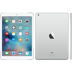 iPad Air 32GB Cellular Silver SEMINUEVO BUEN ESTADO