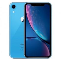 iPhone XR 64GB Blue SEMINUEVO BUEN ESTADO