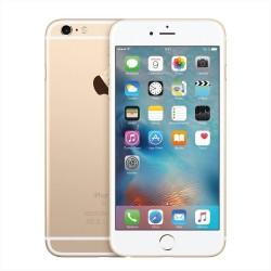 iPhone 6S+ 64GB Gold SEMINUEVO MUY BUENO