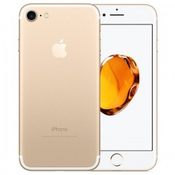 iPhone 7 128GB Gold SEMINUEVO BUEN ESTADO