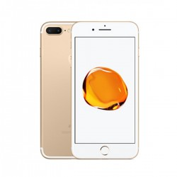 iPhone 7+ 32GB Gold SEMINUEVO BUEN ESTADO