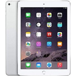iPad Air 2 64GB Silver SEMINUEVO BUEN ESTADO