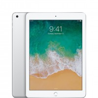 iPad 5 32GB Silver Wifi + 4G SEMINUEVO MUY BUENO