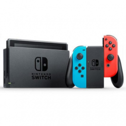 NINTENDO SWITCH COMPLETA BUEN ESTADO