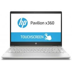 """HP X360 14-CD0008NP INTEL® CORE™ I3-8130U 14"""" TACTIL BUEN ESTADO"""