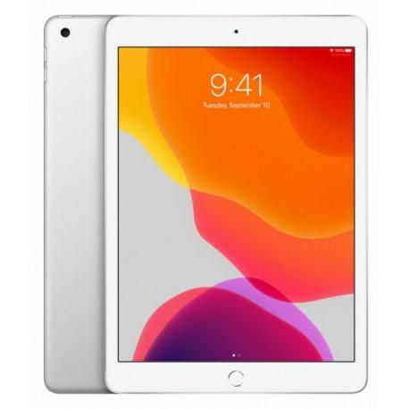 """iPad (7th Gen) 10.2"""" 32GB Silver SEMINUEVO MUY BUENO"""