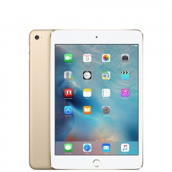 iPad Mini 4 64GB Wifi Gold SEMINUEVO BUEN ESTADO