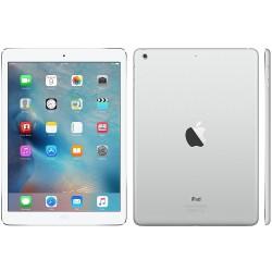 iPad Air 16GB Wifi + Celullar Silver SEMINUEVO MUY BUENO