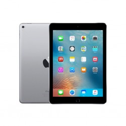 iPad Mini 3 64GB Space Gray SEMINUEVO BUEN ESTADO TARA HUELLA