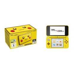 NEW 2DS XL PIKACHU EDITION BUEN ESTADO