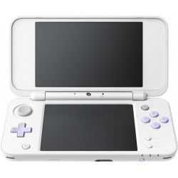 NEW 2DS XL LAVANDA BUEN ESTADO