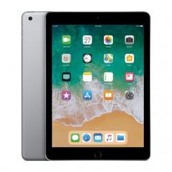 "iPad (6th Gen) 9.7"" 128GB Wifi + Celullar Space Gray SEMINUEVO MUY BUENO"