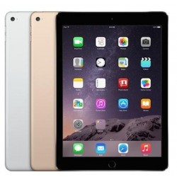 IPAD AIR 2 16GB WI-FI + CELLULAR SILVER SEMINUEVO TARA HUELLA BUEN ESTADO