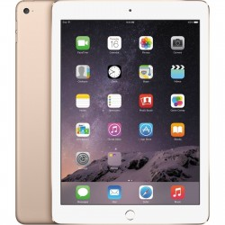 iPad Air 2 64GB Wifi + Celullar Gold SEMINUEVO BUEN ESTADO
