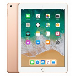 iPad 5 32GB Gold SEMINUEVO MUY BUENO