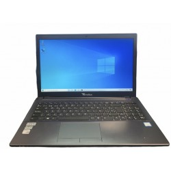 "TERRAQUE W650RB500GB INTEL® CORE™ I7-6700HQ 15,6"" MUY BUENO"
