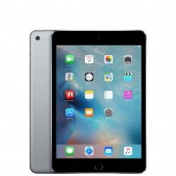 iPad Mini 4 64GB Wifi Space Gray SEMINUEVO BUEN ESTADO